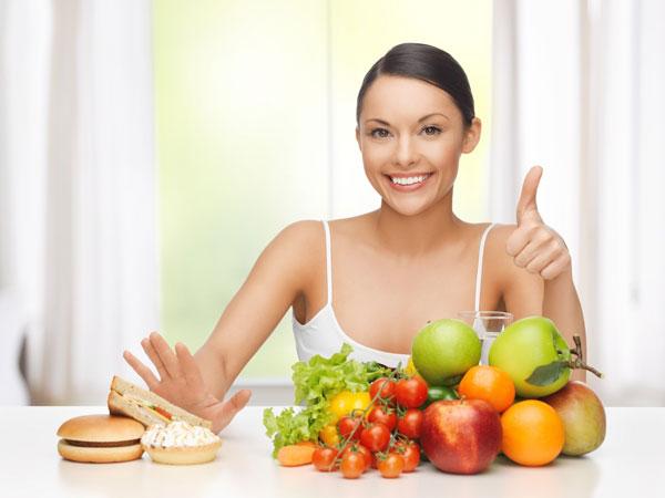 Chế độ ăn uống cho người bọc răng sứ