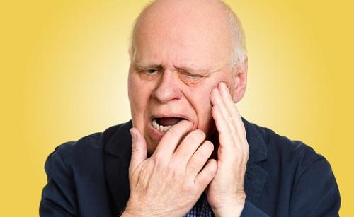 bệnh nha chu