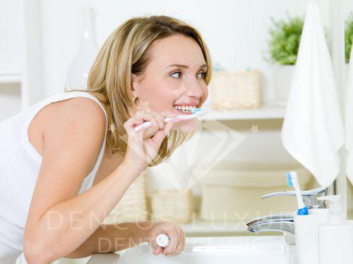 Nguyên nhân gây lên viêm tủy răng 3