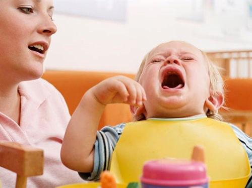 viêm nướu răng ở trẻ em 4