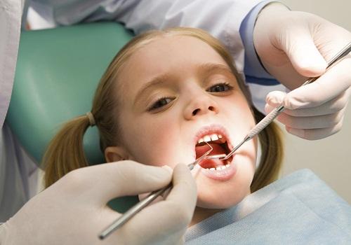 viêm nướu răng ở trẻ em 5