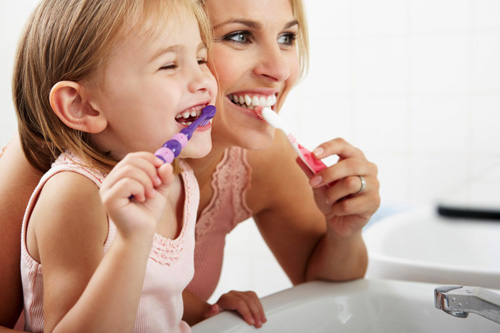 Làm sao để ngừa sâu răng