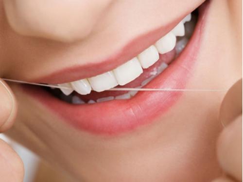 Làm sao để ngừa sâu răng 2
