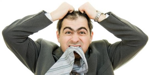 Chữa bệnh nghiến răng