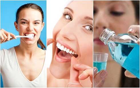 Đánh răng nhiều có tốt không