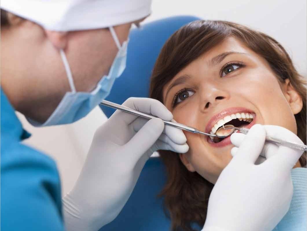 Kết quả hình ảnh cho nên đi khám và chữa trị cái Răng