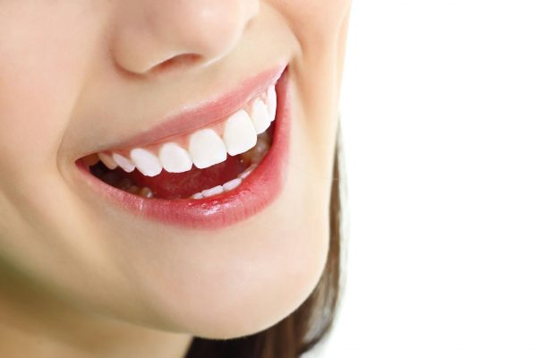 Mang lại tính thẩm mỹ cho răng