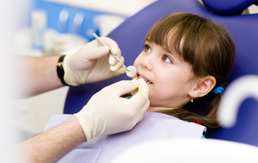 chăm sóc răng đặc biệt